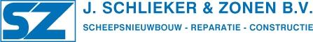 Nieuwe sponsor, scheepswerf J. Schlieker en Zonen B.V.