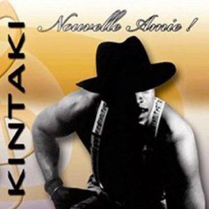 CD Nouvelle Amie van Nessy B. Kintaki te koop voor teamStoer