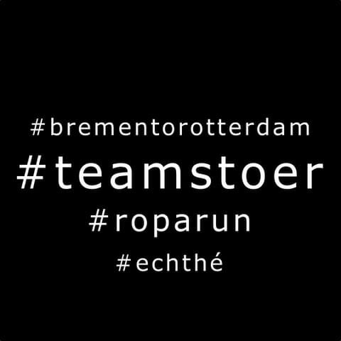 teamStoer Roparun team 261